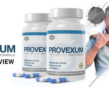 Provexum Male Enhancement