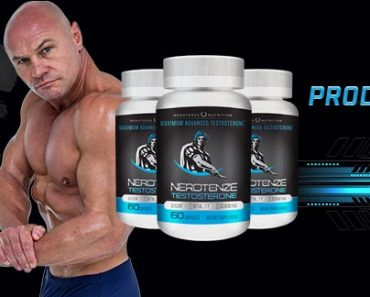 Nerotenze Testosterone Reviews