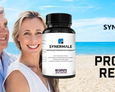 Synermale Testo Booster
