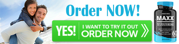 Maxx Power Testosterone Order