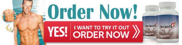 Deer Antler Plus Male Enhancement Order